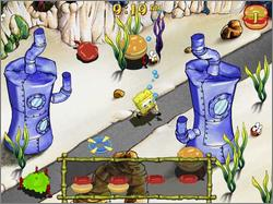 Pantallazo de SpongeBob SquarePants Collection para PC