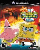 Carátula de SpongeBob SquarePants Movie, The