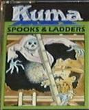 Caratula nº 32421 de Spooks and Ladders (160 x 237)
