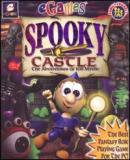 Caratula nº 54801 de Spooky Castle: The Adventures of Kid Mystic (200 x 238)