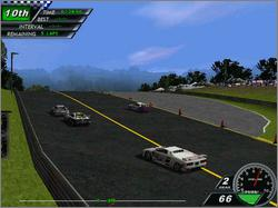 Pantallazo de Sports Car GT/Superbike 2000 para PC