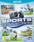 Caratula nº 217168 de Sports Connection (427 x 600)