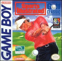 Caratula de Sports Illustrated Golf Classic para Game Boy