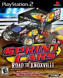 Carátula de Sprint Cars: Road to Knoxville