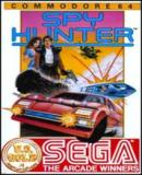 Caratula nº 13857 de Spy Hunter (178 x 259)