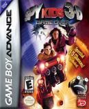 Carátula de Spy Kids 3-D: Game Over