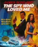 Caratula nº 11864 de Spy Who Loved Me, The (640 x 770)