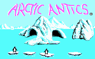 Pantallazo de Spy vs. Spy III: Arctic Antics para PC
