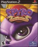 Carátula de Spyro: Enter the Dragonfly