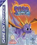 Carátula de Spyro: Season of Ice