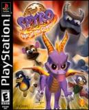 Carátula de Spyro: Year of the Dragon