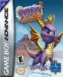 Carátula de Spyro 2: Season of Flame