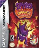 Carátula de Spyro Orange: The Cortex Conspiracy