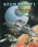Caratula nº 71314 de Star Fleet 1: The War Begins (195 x 262)