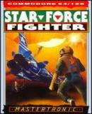 Carátula de Star Force Fighter