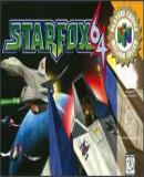Carátula de Star Fox 64 [Players Choice]
