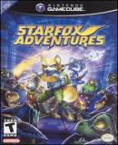 Carátula de Star Fox Adventures