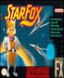 Carátula de Star Fox