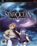 Carátula de Star Ocean: Second Evolution