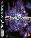 Carátula de Star Ocean: The Second Story