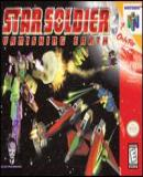 Carátula de Star Soldier: Vanishing Earth