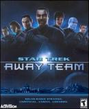 Caratula nº 57950 de Star Trek: Away Team (200 x 241)