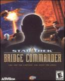 Caratula nº 59265 de Star Trek: Bridge Commander (200 x 288)