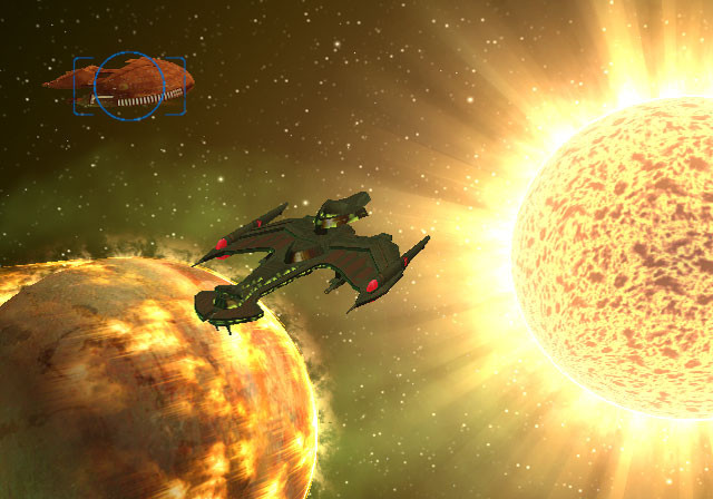 Pantallazo de Star Trek: Conquest para PlayStation 2