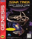 Caratula nº 30443 de Star Trek: Deep Space Nine -- Crossroads of Time (200 x 277)