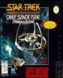 Caratula nº 97866 de Star Trek: Deep Space Nine -- Crossroads of Time (200 x 138)