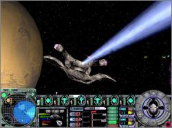 Pantallazo de Star Trek: Deep Space Nine -- Dominion Wars para PC