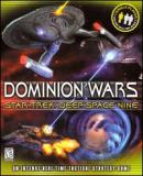 Carátula de Star Trek: Deep Space Nine -- Dominion Wars