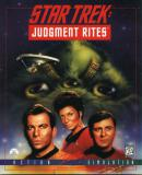 Caratula nº 242068 de Star Trek: Judgment Rites Limited CD-ROM Collector's Edition (600 x 742)