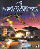 Caratula nº 56413 de Star Trek: New Worlds (200 x 239)