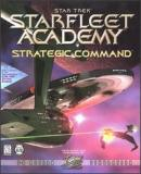 Carátula de Star Trek: Starfleet Academy -- Strategic Command