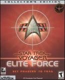 Caratula nº 56210 de Star Trek: Voyager -- Elite Force Collector's Edition (200 x 240)