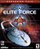 Carátula de Star Trek: Voyager -- Elite Force Expansion Pack