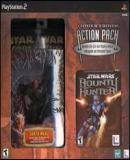 Carátula de Star Wars: Bounty Hunter -- Limited Edition Action Pack