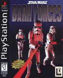 Carátula de Star Wars: Dark Forces