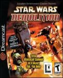 Caratula nº 17419 de Star Wars: Demolition (200 x 196)