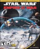 Carátula de Star Wars: Empire at War