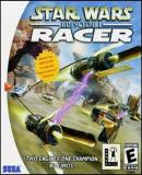 Carátula de Star Wars: Episode I: Racer