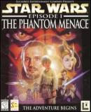 Carátula de Star Wars: Episode I: The Phantom Menace