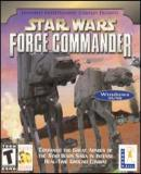 Carátula de Star Wars: Force Commander [Jewel Case]