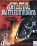 Carátula de Star Wars: Galactic Battlegrounds