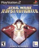 Carátula de Star Wars: Jedi Starfighter