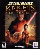 Carátula de Star Wars: Knights of the Old Republic
