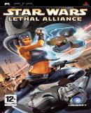 Carátula de Star Wars: Lethal Alliance