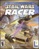 Caratula nº 57649 de Star Wars: Racer [Jewel Case] (200 x 196)