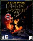 Caratula nº 53383 de Star Wars: Rebel Assault II with Rebel Assault (230 x 294)